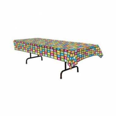 Dansvloer tafelkleed 275 x 135 cm