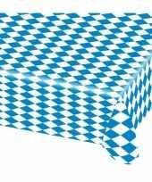 X oktoberfest tafelkleden van 80 x 260 cm 10124163